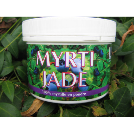 Myrti-Jade
