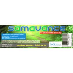 Samavance 60 gélules