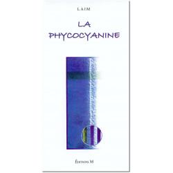 La Phycocyanine Le livre