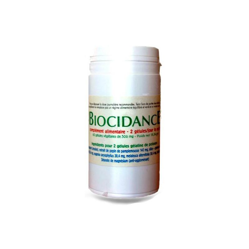 Biocidance