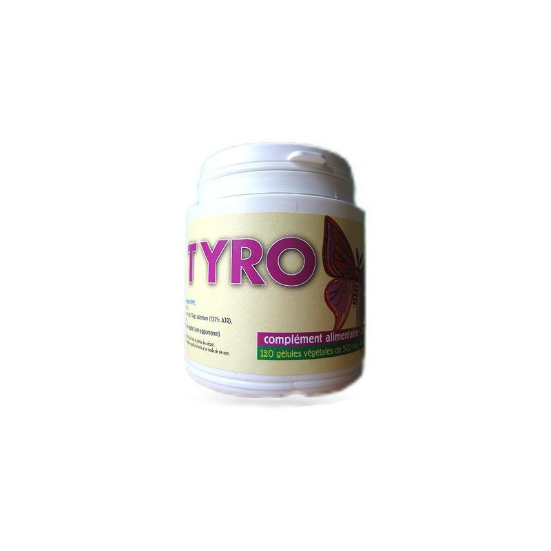 Tyro +
