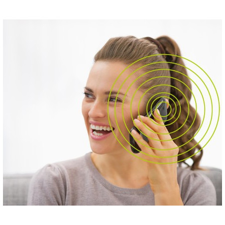 Harmoniseur téléphone
